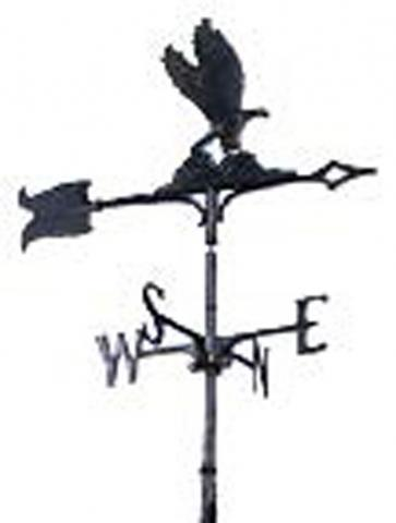 "30"" EAGLE weathervane"