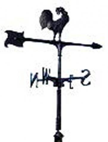 "30"" ROOSTER weathervane"