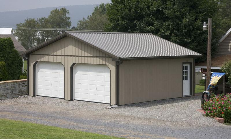 Pole Barn Garage Door Sizes Home Desain 2018