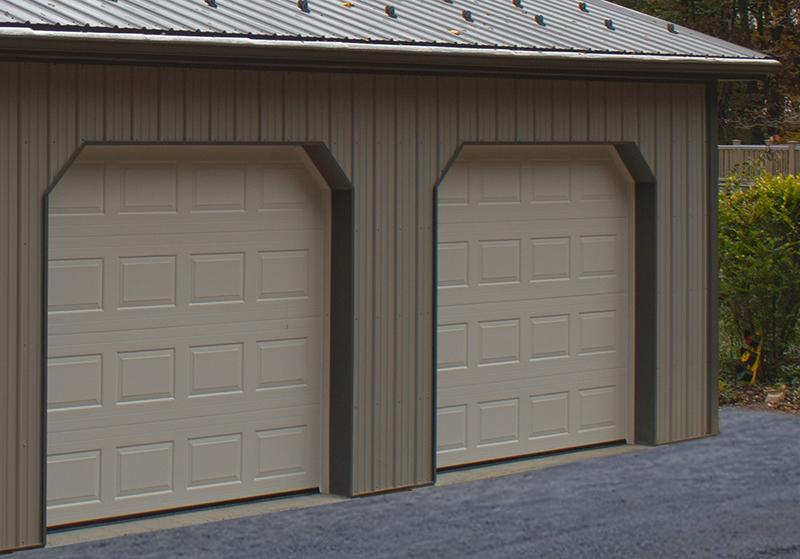 Standard Features Timberline Buildings Hegins Pa