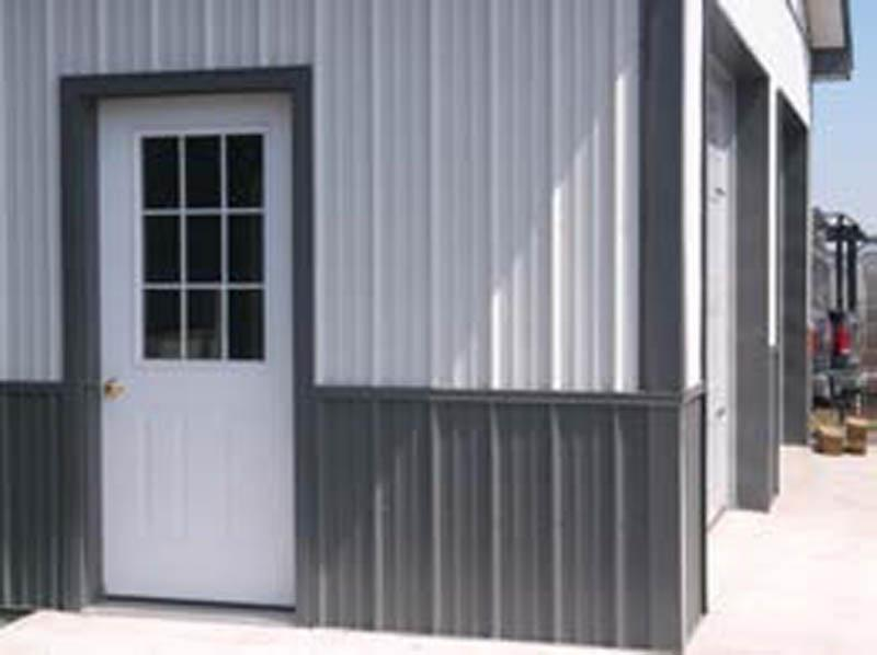Optional Features Timberline Buildings Hegins Pa